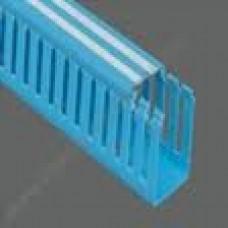 25X40 Mavi Delikli Kanal