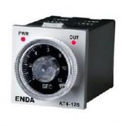 ENDA ATS4 - ATSP4   ZAMAN RÖLESİ 48X48