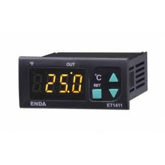ENDA EDT 2412 SM 24VDC SOĞUTMA TERMOSTAT -60+110C