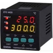 ENDA ETC4420 (ET4420 YENİ KOD) TERMOSTAT DİGİTAL 48X48