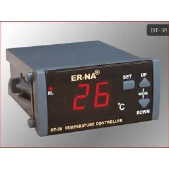 ER-NA DT36 DIGITAL TERMOSTAT