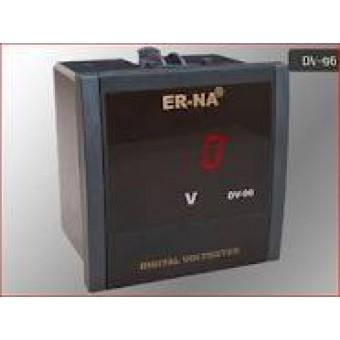 ER-NA DV72 DIJITAL VOLTMETRE