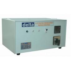 1KVA Monofaze Elektronik Voltaj Regülatörü