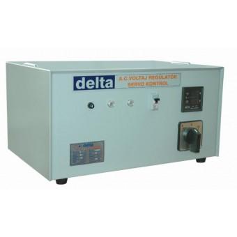 5KVA Monofaze Servo Elektronik Voltaj Regülatörü