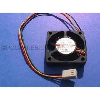 FAN 60X60X20 12-24VDC