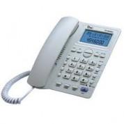 T-TEC PLUS CI6040 EKRANLI TELEFON