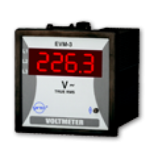 EVM-3-72 ENTES VOLTMETRE