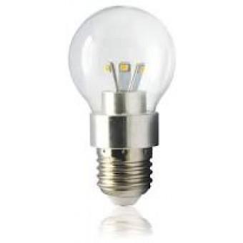 LED AMPÜL 5W E27 ŞEFFAF